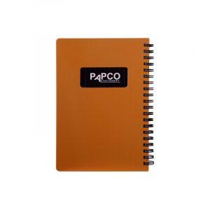دفتر يادداشت پاپکو کد NB-647BC