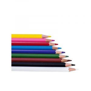 مداد رنگي 24 رنگ اونر