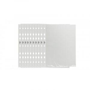 کاور کاغذ A5 پاپکو کد A5-7 بسته 10 عددي