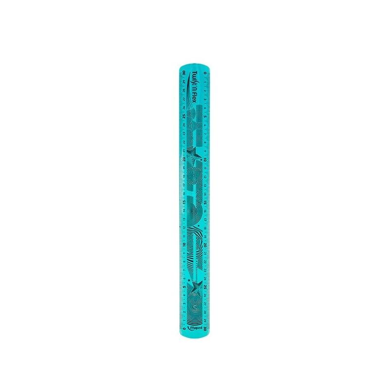 خط کش 30 سانتي مپد مدل تاشو کد 027900