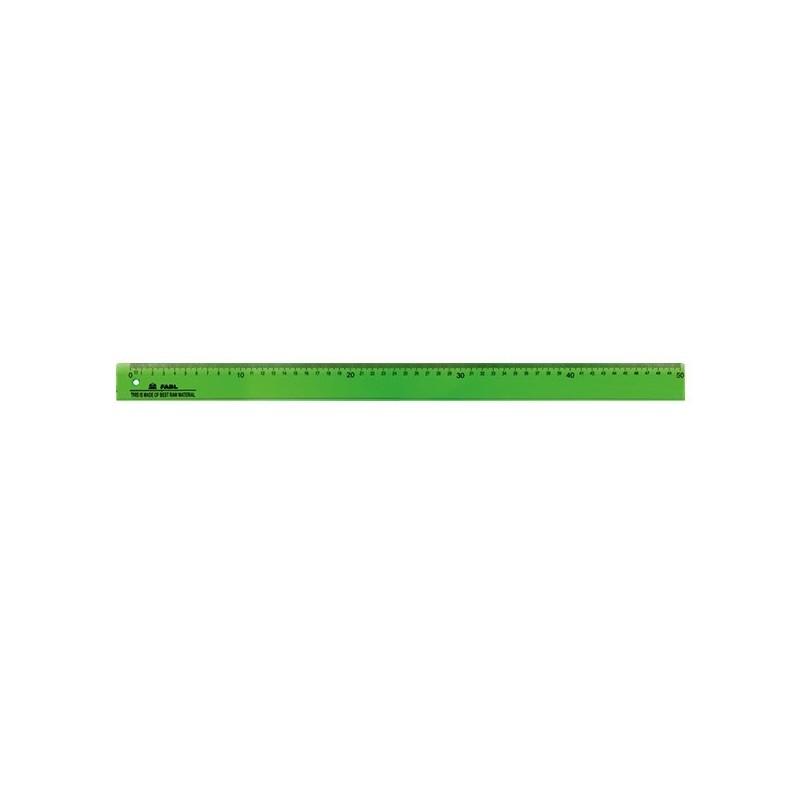 خط کش 50 سانتي متري فابل کد FB608