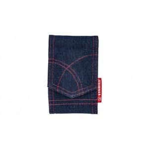 روان نويس 8 رنگ استابيلو مدل Point 88 Mini Jeans Design