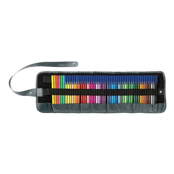 ماژيک رنگ آميزي 48 رنگ استدلر مدل Triplus Brilliant Colours