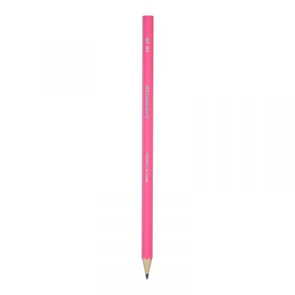 مداد مشکي استدلر مدل Neon