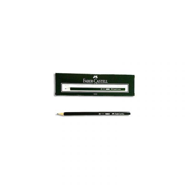 مداد مشکی فابر HB سری 1111