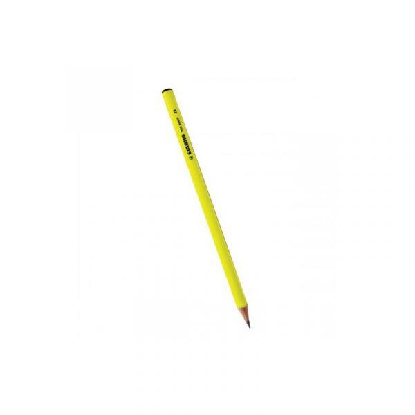 مداد مشکی استابیلو نئون B2