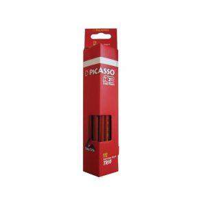 مداد قرمز پیکاسو