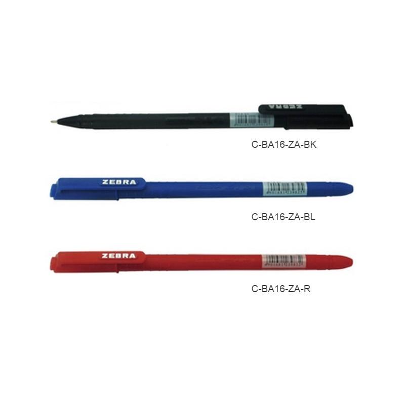 خودکار زبرا بدنه رنگی