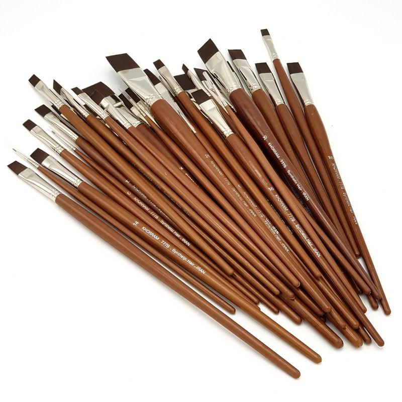 قلمو سر تخت خرم سری 777