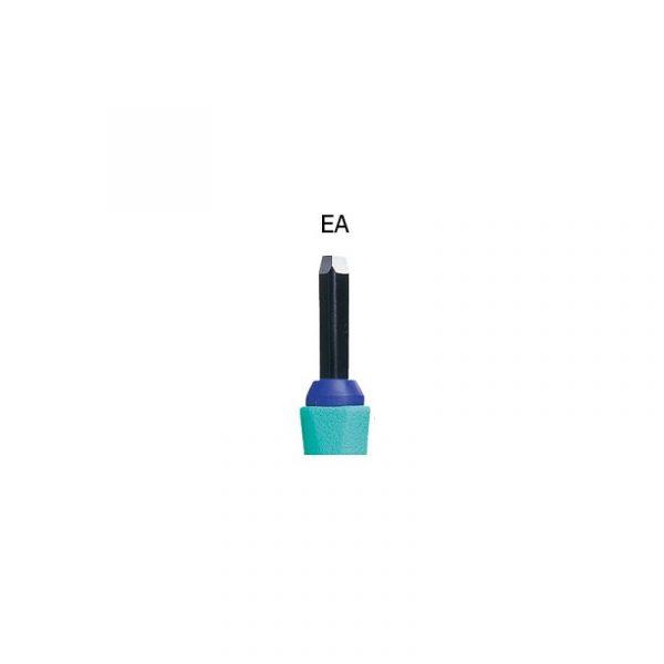مغار تکی دسته پلاستیکی EA