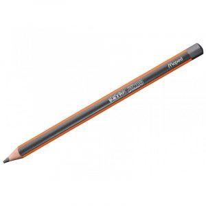 مداد مشکی مپد مدل جامبو