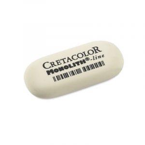 پاک کن شمش cretacolor
