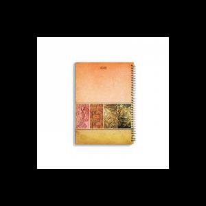 دفتر خط دارسیمی 60 برگ نهال کد 1891-قدیمی