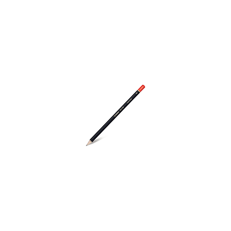 مداد مشکي اگزم استابيلو