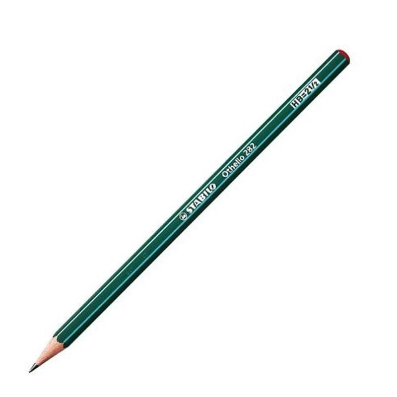 مداد مشکي HB اوتلو استابيلو