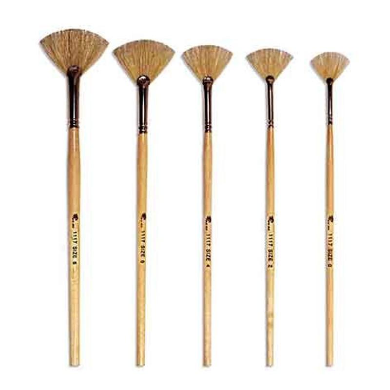قلمو چتری سری 1117 پارس آرت