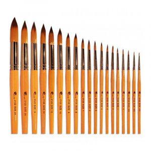 قلمو گرد سری 2122 پارس آرت